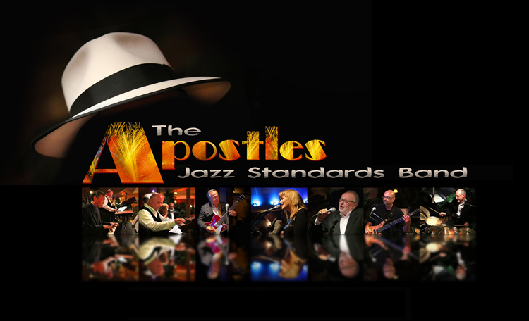 The Apostles Jazz Standards Band